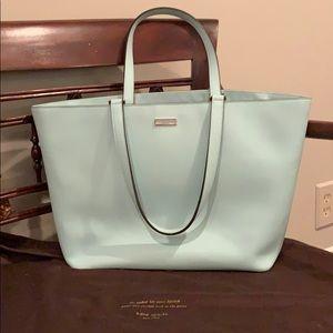 Kate Spade Handbag -  Robin Egg Blue